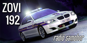 Izvještaj o aktivnostima Policijske postaje Samobor