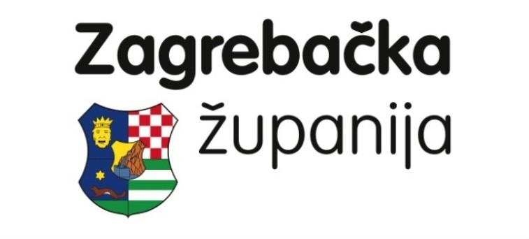 Slikovni rezultat za zagrebačka županija logo